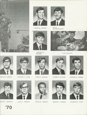 Page 123, 1970 Edition, Benson Polytechnic High School - BluePrint Yearbook (Portland, OR) online yearbook collection
