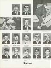 Page 124, 1970 Edition, Benson Polytechnic High School - BluePrint Yearbook (Portland, OR) online yearbook collection