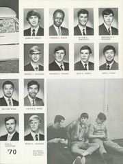 Page 125, 1970 Edition, Benson Polytechnic High School - BluePrint Yearbook (Portland, OR) online yearbook collection