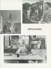 Page 133, 1970 Edition, Benson Polytechnic High School - BluePrint Yearbook (Portland, OR) online yearbook collection