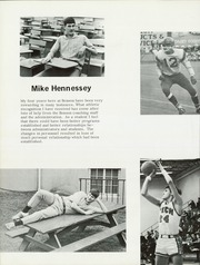 Page 134, 1970 Edition, Benson Polytechnic High School - BluePrint Yearbook (Portland, OR) online yearbook collection