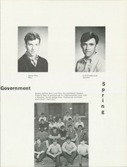 Page 183, 1970 Edition, Benson Polytechnic High School - BluePrint Yearbook (Portland, OR) online yearbook collection