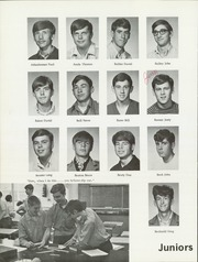 Page 188, 1970 Edition, Benson Polytechnic High School - BluePrint Yearbook (Portland, OR) online yearbook collection