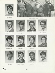 Page 189, 1970 Edition, Benson Polytechnic High School - BluePrint Yearbook (Portland, OR) online yearbook collection
