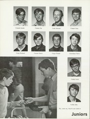 Page 192, 1970 Edition, Benson Polytechnic High School - BluePrint Yearbook (Portland, OR) online yearbook collection