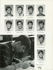 Page 193, 1970 Edition, Benson Polytechnic High School - BluePrint Yearbook (Portland, OR) online yearbook collection