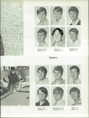 Page 183, 1971 Edition, Benson Polytechnic High School - BluePrint Yearbook (Portland, OR) online yearbook collection