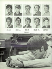 Page 184, 1971 Edition, Benson Polytechnic High School - BluePrint Yearbook (Portland, OR) online yearbook collection