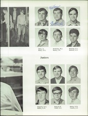 Page 185, 1971 Edition, Benson Polytechnic High School - BluePrint Yearbook (Portland, OR) online yearbook collection