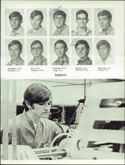Page 189, 1971 Edition, Benson Polytechnic High School - BluePrint Yearbook (Portland, OR) online yearbook collection