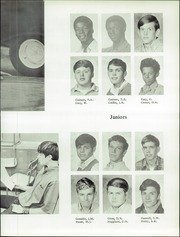 Page 191, 1971 Edition, Benson Polytechnic High School - BluePrint Yearbook (Portland, OR) online yearbook collection