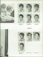 Page 193, 1971 Edition, Benson Polytechnic High School - BluePrint Yearbook (Portland, OR) online yearbook collection