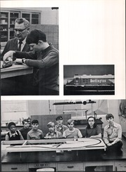 Page 143, 1973 Edition, Benson Polytechnic High School - BluePrint Yearbook (Portland, OR) online yearbook collection