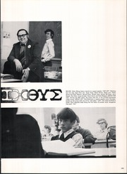 Page 145, 1973 Edition, Benson Polytechnic High School - BluePrint Yearbook (Portland, OR) online yearbook collection