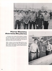 Page 150, 1973 Edition, Benson Polytechnic High School - BluePrint Yearbook (Portland, OR) online yearbook collection