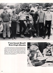 Page 152, 1973 Edition, Benson Polytechnic High School - BluePrint Yearbook (Portland, OR) online yearbook collection
