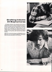 Page 46, 1973 Edition, Benson Polytechnic High School - BluePrint Yearbook (Portland, OR) online yearbook collection