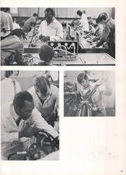 Page 51, 1973 Edition, Benson Polytechnic High School - BluePrint Yearbook (Portland, OR) online yearbook collection