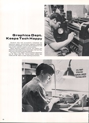 Page 54, 1973 Edition, Benson Polytechnic High School - BluePrint Yearbook (Portland, OR) online yearbook collection