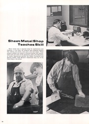 Page 58, 1973 Edition, Benson Polytechnic High School - BluePrint Yearbook (Portland, OR) online yearbook collection