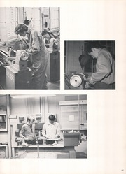 Page 61, 1973 Edition, Benson Polytechnic High School - BluePrint Yearbook (Portland, OR) online yearbook collection