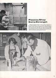 Page 63, 1973 Edition, Benson Polytechnic High School - BluePrint Yearbook (Portland, OR) online yearbook collection