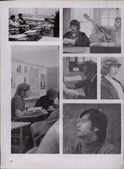 Page 100, 1976 Edition, Benson Polytechnic High School - BluePrint Yearbook (Portland, OR) online yearbook collection