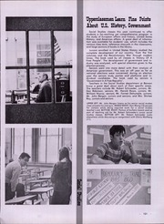Page 103, 1976 Edition, Benson Polytechnic High School - BluePrint Yearbook (Portland, OR) online yearbook collection