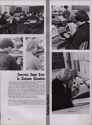 Page 104, 1976 Edition, Benson Polytechnic High School - BluePrint Yearbook (Portland, OR) online yearbook collection