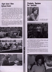 Page 105, 1976 Edition, Benson Polytechnic High School - BluePrint Yearbook (Portland, OR) online yearbook collection