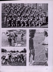 Page 71, 1976 Edition, Benson Polytechnic High School - BluePrint Yearbook (Portland, OR) online yearbook collection