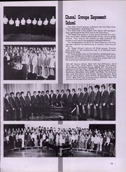 Page 95, 1976 Edition, Benson Polytechnic High School - BluePrint Yearbook (Portland, OR) online yearbook collection
