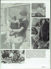 Page 125, 1985 Edition, Benson Polytechnic High School - BluePrint Yearbook (Portland, OR) online yearbook collection
