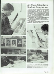Page 129, 1985 Edition, Benson Polytechnic High School - BluePrint Yearbook (Portland, OR) online yearbook collection