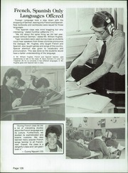 Page 130, 1985 Edition, Benson Polytechnic High School - BluePrint Yearbook (Portland, OR) online yearbook collection