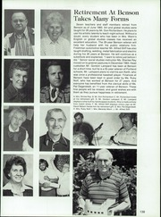 Page 143, 1985 Edition, Benson Polytechnic High School - BluePrint Yearbook (Portland, OR) online yearbook collection