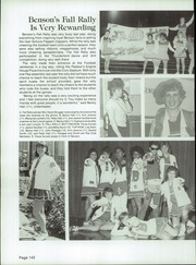 Page 146, 1985 Edition, Benson Polytechnic High School - BluePrint Yearbook (Portland, OR) online yearbook collection