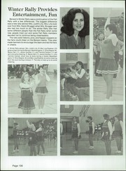 Page 160, 1985 Edition, Benson Polytechnic High School - BluePrint Yearbook (Portland, OR) online yearbook collection
