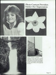 Page 17, 1985 Edition, Benson Polytechnic High School - BluePrint Yearbook (Portland, OR) online yearbook collection