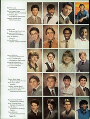 Page 30, 1985 Edition, Benson Polytechnic High School - BluePrint Yearbook (Portland, OR) online yearbook collection