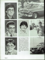Page 8, 1985 Edition, Benson Polytechnic High School - BluePrint Yearbook (Portland, OR) online yearbook collection