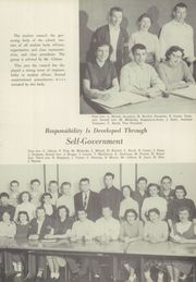 Page 15, 1954 Edition, Sherwood High School - Quiver Yearbook (Sherwood, OR) online yearbook collection