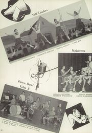 Page 16, 1954 Edition, Sherwood High School - Quiver Yearbook (Sherwood, OR) online yearbook collection