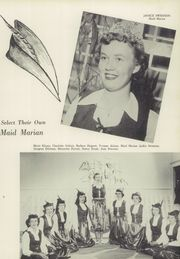 Page 9, 1954 Edition, Sherwood High School - Quiver Yearbook (Sherwood, OR) online yearbook collection