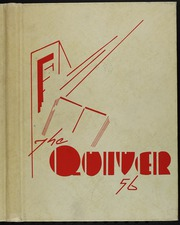 1956 Edition, Sherwood High School - Quiver Yearbook (Sherwood, OR)