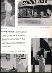 Page 10, 1958 Edition, Sherwood High School - Quiver Yearbook (Sherwood, OR) online yearbook collection