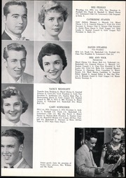 Page 14, 1958 Edition, Sherwood High School - Quiver Yearbook (Sherwood, OR) online yearbook collection
