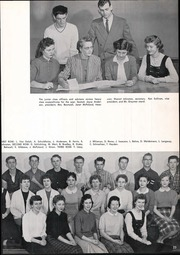 Page 15, 1958 Edition, Sherwood High School - Quiver Yearbook (Sherwood, OR) online yearbook collection