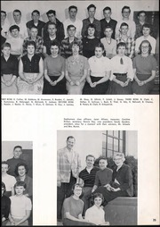 Page 16, 1958 Edition, Sherwood High School - Quiver Yearbook (Sherwood, OR) online yearbook collection