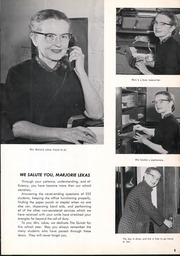 Page 6, 1958 Edition, Sherwood High School - Quiver Yearbook (Sherwood, OR) online yearbook collection
